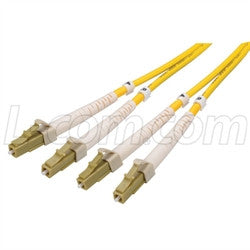 SFODLCK-OLV-15 L-Com Fibre Optic Cable