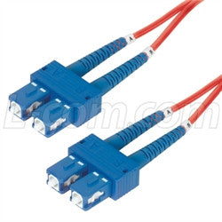 Cable 9-125-single-mode-fiber-cable-dual-sc-dual-sc-red-10m