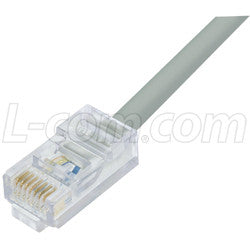 Cable cat-5-10base-t-patch-cable-rj45-rj45-250-ft