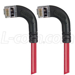 TRD695SZRA9RD-2 L-Com Ethernet Cable