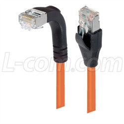 TRD815SRA1OR-7 L-Com Ethernet Cable