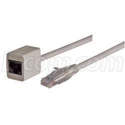 TRDC6EXT-25 L-Com Ethernet Cable