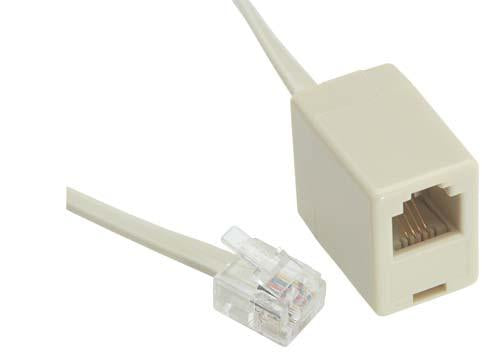 TAC535-4-7 L-Com Ethernet Cable