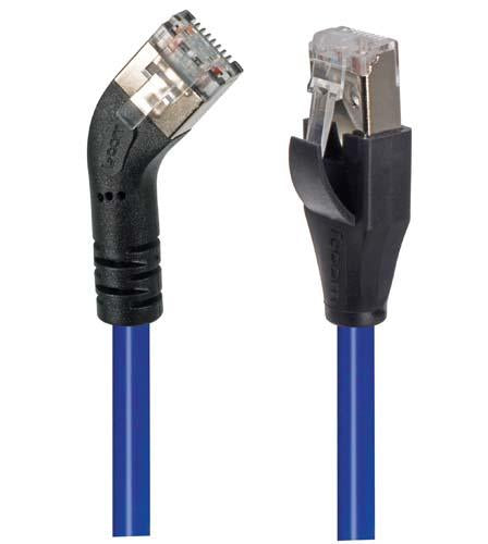 TRD645LSBLU-3 L-Com Ethernet Cable