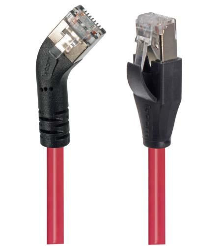 TRD645LSRED-10 L-Com Ethernet Cable