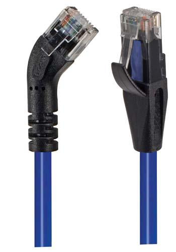 TRD845LBLU-1 L-Com Ethernet Cable