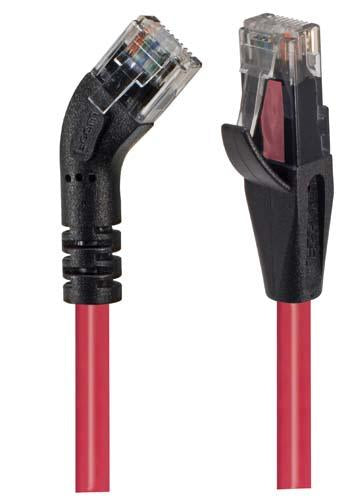 TRD845LRED-1 L-Com Ethernet Cable