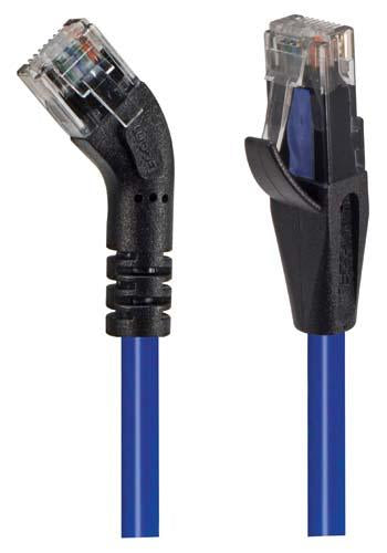 TRD845RBLU-5 L-Com Ethernet Cable