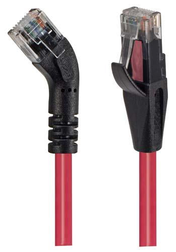 TRD845RRED-5 L-Com Ethernet Cable