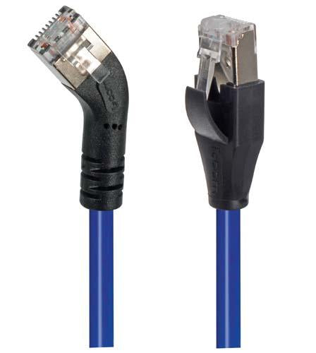 TRD845RSBLU-10 L-Com Ethernet Cable