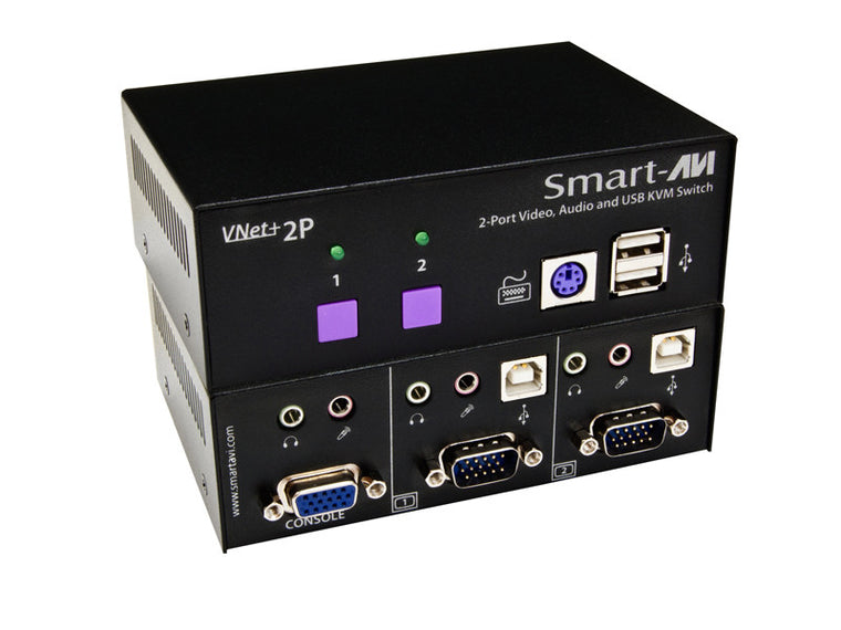 VNET+2PS - Switch