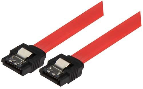 Cable latching-sata-cable-straight-straight-24