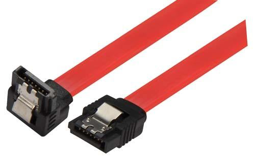 Cable latching-sata-cable-straight-right-angle-18
