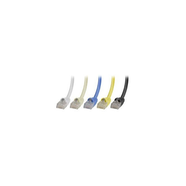 CAT5E-5-YELLOW - Cable