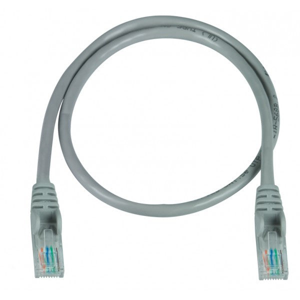 CAT6-CO-5-GRAY