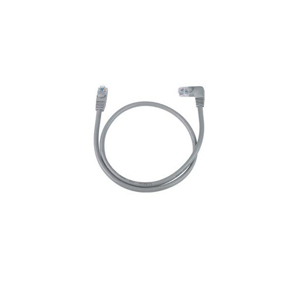 CAT6-LAS-15-GRAY