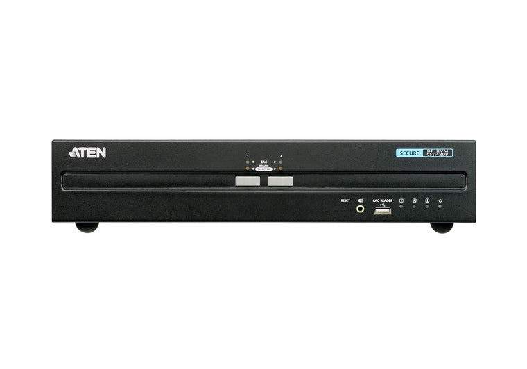 CS1142DP - KVM Switch