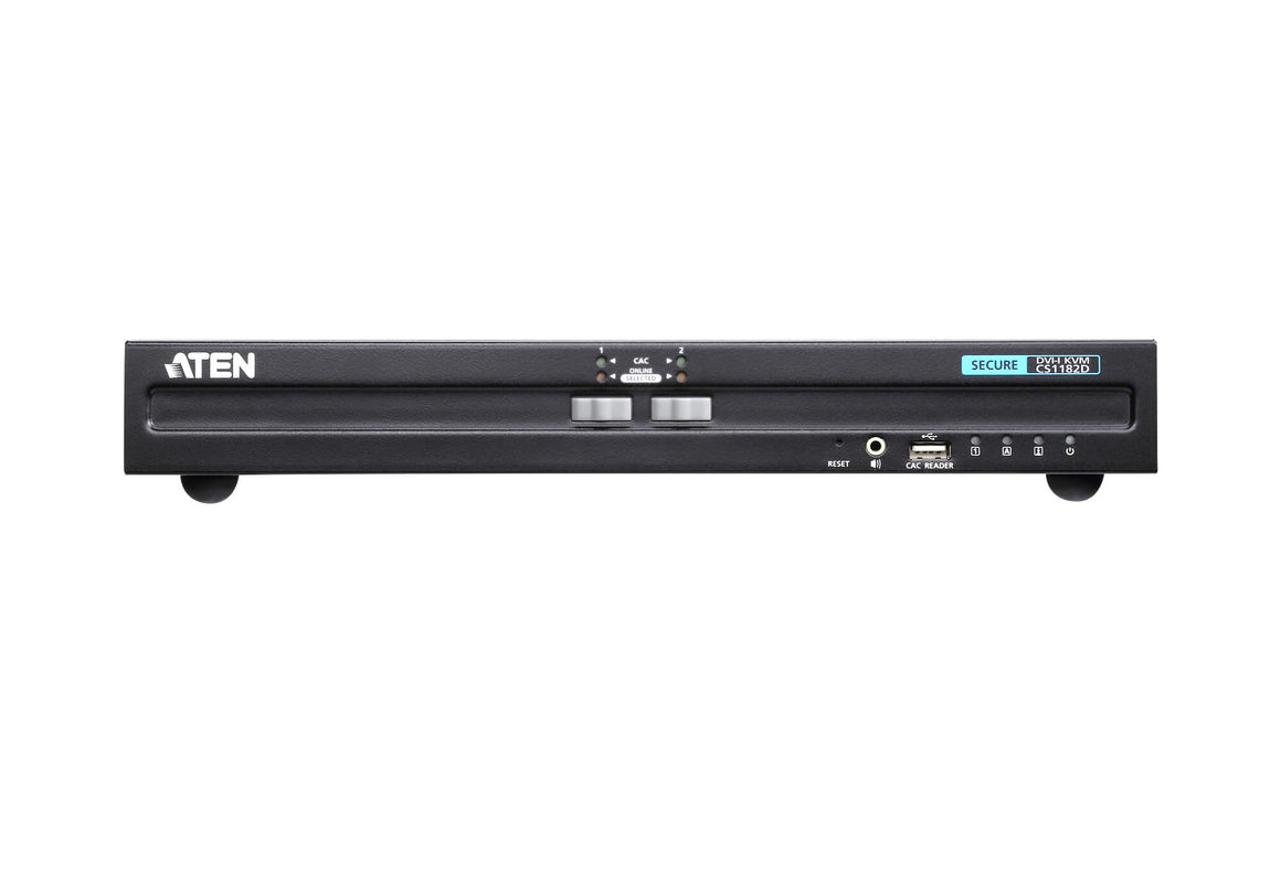 CS1182D - KVM Switch