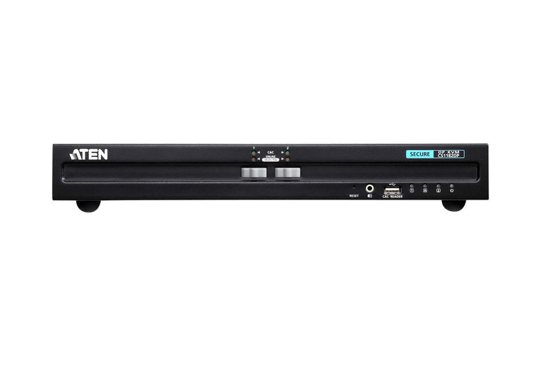CS1182DP - KVM Switch
