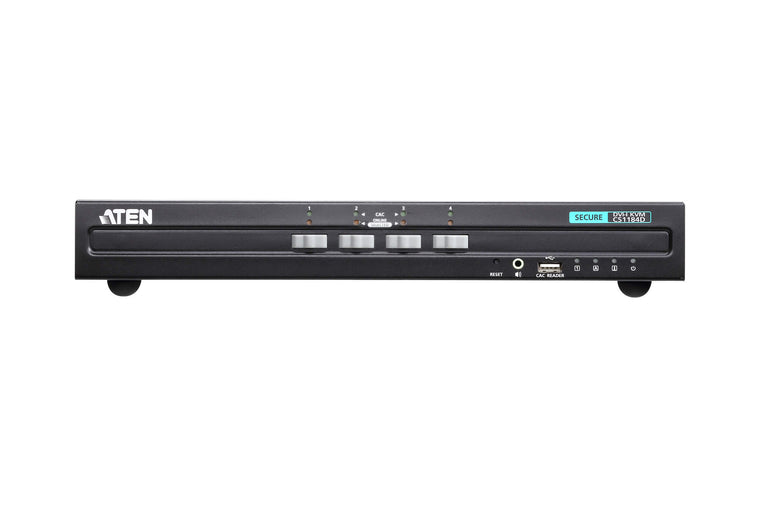 CS1184D - KVM Switch