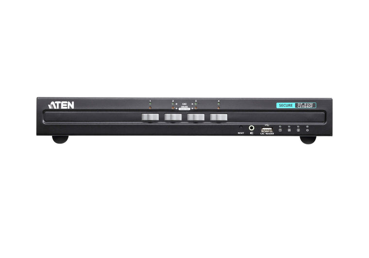 CS1184DP - KVM Switch