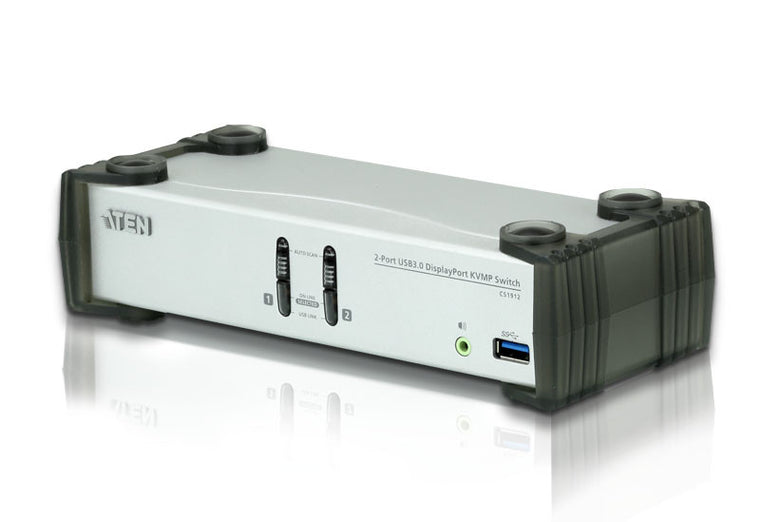 CS1912 - KVM Switch