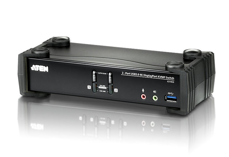 CS1922 - KVM Switch