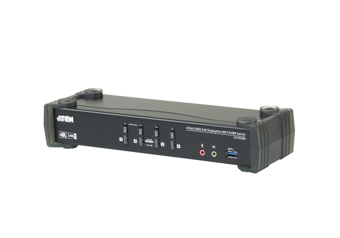 CS1924M - KVM Switch