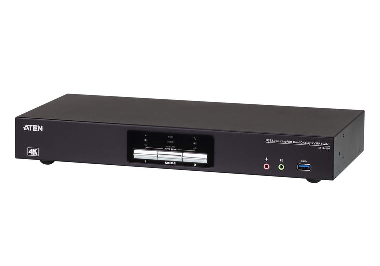 CS1942DP - KVM Switch