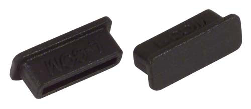 Protective Cover for USB 3.0 Type Micro B Plugs, Pkg/10 CVRUSB3.0-MICB