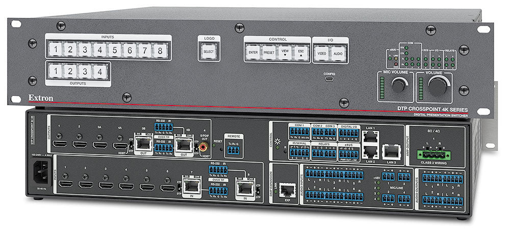 60-1515-12 - Matrix Switch