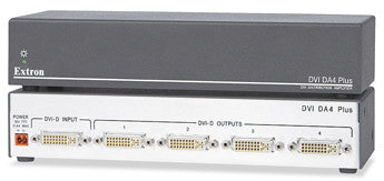60-933-21 - Distribution Amplifier