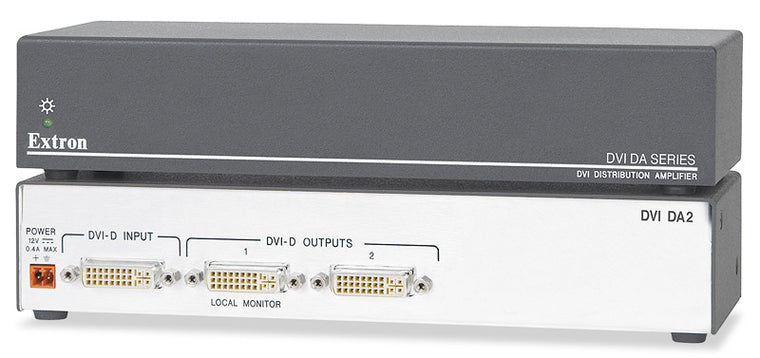 60-886-02 - Distribution Amplifier
