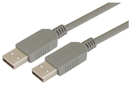 Cable deluxe-usb-cable-type-a-a-cable-50m