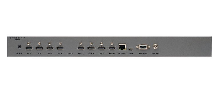 EXT-HD-SL-444 - Matrix Switch