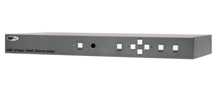 EXT-HD-VWC-144 - Video Wall Controller