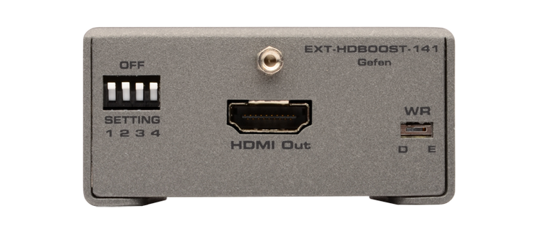 EXT-HDBOOST-141 - Booster