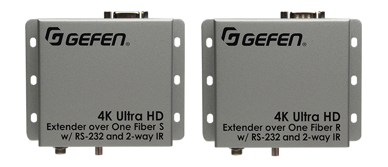 EXT-HDRS2IR-4K2K-1FO - Extender