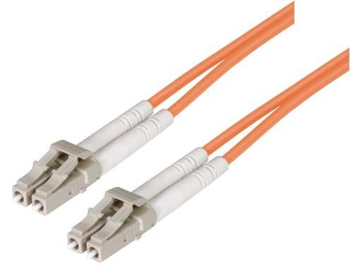 Cable om1-625-125-multimode-fiber-cable-dual-lc-dual-lc-orange-10