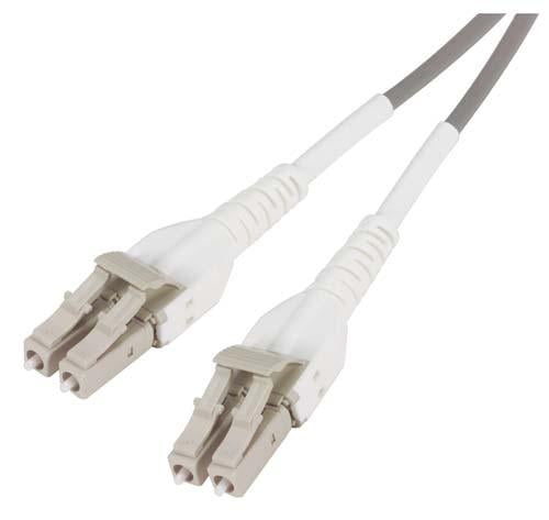 Cable om1-625-125-multimode-uniboot-fiber-cable-dual-lc-dual-lc-20m
