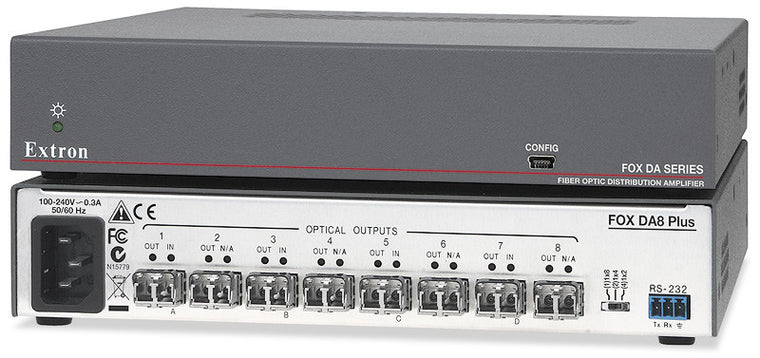 60-1171-02 - Distribution Amplifier