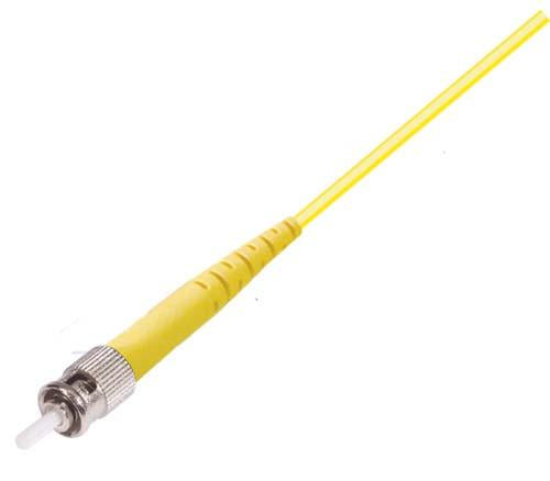 Cable 9-125-20mm-fiber-pigtail-st-yellow-30m