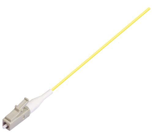 Cable 9-125-900um-fiber-pigtail-lc-yellow-10m