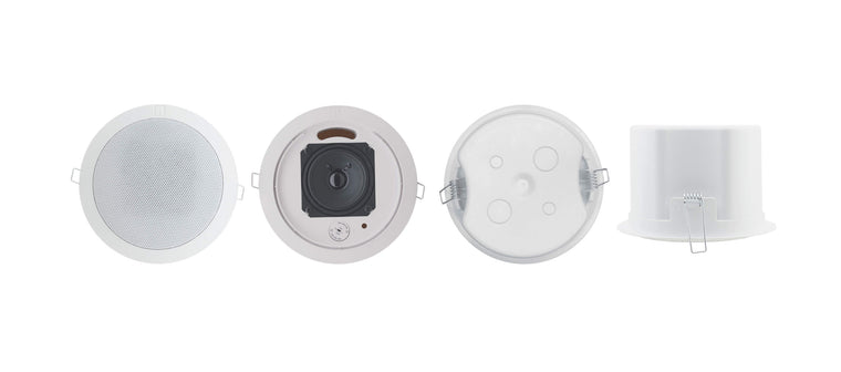 Galil 2-C 2.5–Inch Closed–back Ceiling Speaker
