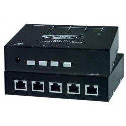 ETH-4X1-RS-G - Switch