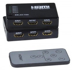 SE-HD-3-LC - Switch