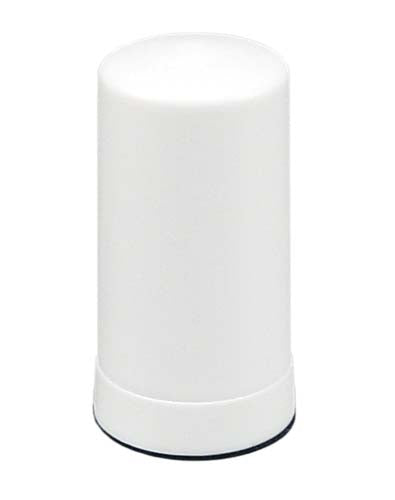HG2403UR-NMOW  2.4 GHz 3 dBi White Omni Antenna - NMO Connector