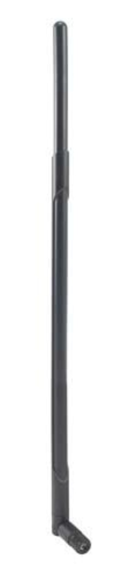 2.4 GHz 9 dBi Rubber Duck Antenna - SMA Male