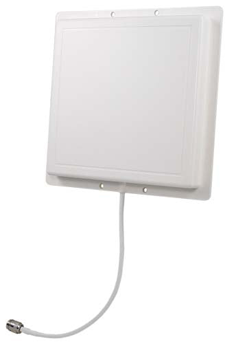 900 MHz 8 dBi Flat Patch Antenna - 12 in N-Female Connector