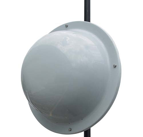400mm Diameter Radome Cover for Parabolic Dish Antennas HGR-04